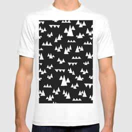 Nordic Trees II T-shirt