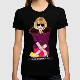 Anna Wintour T-shirt