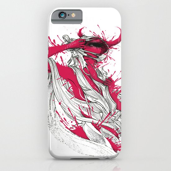 Somebody That I Used To Know iPhone & iPod Case