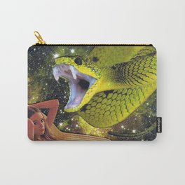 Serpent Sky Carry-All Pouch