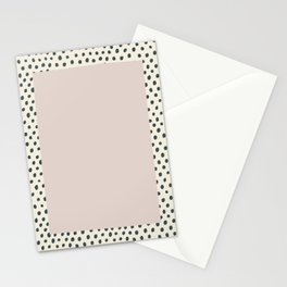 Mid century modern, mid-century wall art, print, geometric wall art, abstract wall art, interior, ma Stationery Cards