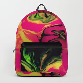 Cosmic Avalanche Backpack