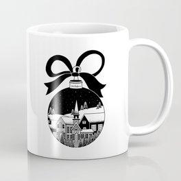 christmas ball Coffee Mug