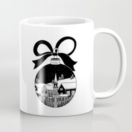 christmas ball Coffee Mug