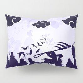 The Assassin's Pillow Sham