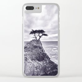 Coast Clear iPhone Case