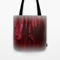 sparkles Tote Bags featuring Sparkles by Chris' Landscape Images & Designs