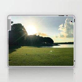 Tee Views Laptop & iPad Skin