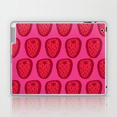 Kent Strawberries Laptop & iPad Skin