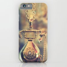 i just called to say ...  iPhone 6s Slim Case