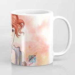 Onew is Faun Coffee Mug