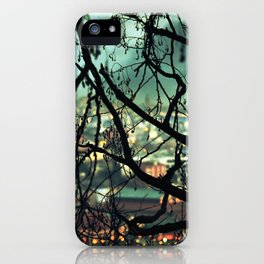 La Perte iPhone Case