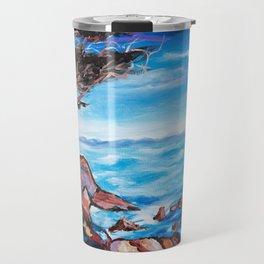 California Bay Travel Mug