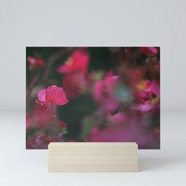 Beauty Mini Art Print