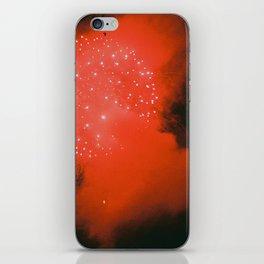 S T O R M iPhone Skin