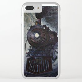Ironclad Clear iPhone Case