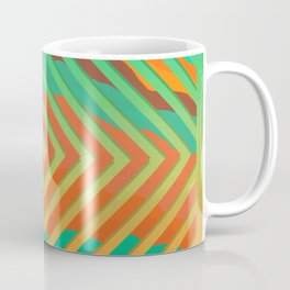 TOPOGRAPHY 2017-021 Coffee Mug