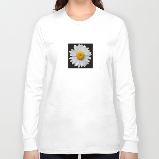 PLAIN AND SIMPLE Long Sleeve T-shirt