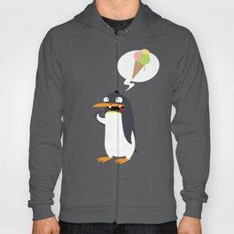 Craving Penguin Hoody
