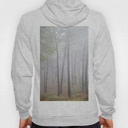 """""""Deep forest"""". looking for the sun .... Hoody"""