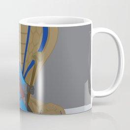 GI Joe - Cobra Commander (Vector Art) Coffee Mug