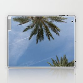 skies and highs Laptop & iPad Skin