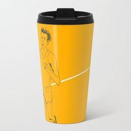 Bannister run Travel Mug