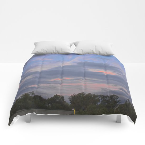 A Misfit Day Comforters