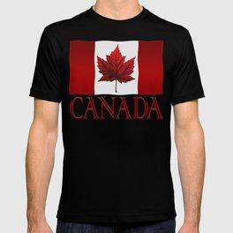 Canada Souvenirs T-shirt