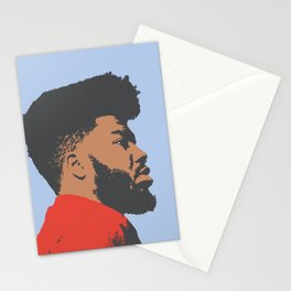Khalid Stationery Cards