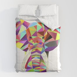 Emil Elephant Comforters