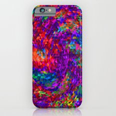 Plot Twist iPhone 6s Slim Case