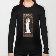 Jenny Nouveau - The Rocketeer Long Sleeve T-shirt