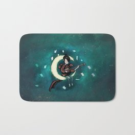 kubo and the two strings Bath Mat