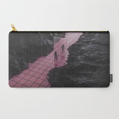 It's YOU against yourself Carry-All Pouch