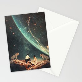 Guardians of our Future Stationery Cards