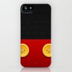 oh boy! Slim Case iPhone (5, 5s)