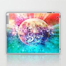 Moonspiration Laptop & iPad Skin