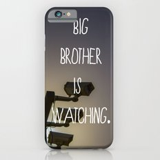 Big Brother iPhone 6s Slim Case