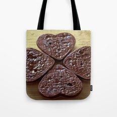 Good luck cookies Tote Bag