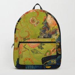 Vincent van Gogh - The Postman Backpack