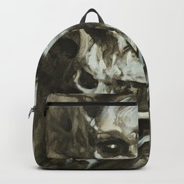 Mouth for War Backpack