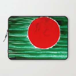 red moon Laptop Sleeve