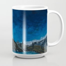Land of the Old Gods Coffee Mug
