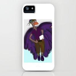 Ritz iPhone Case