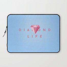 Diamond life Laptop Sleeve