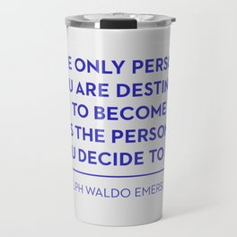 Destined Travel Mug