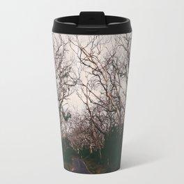 Barren Lands Travel Mug