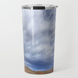 Red Mountain Open Space Travel Mug
