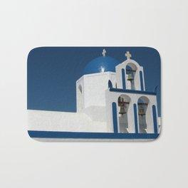 Greek Church Bath Mat